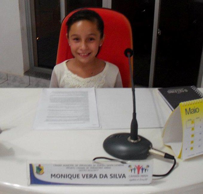 Monique Vera da Silva
