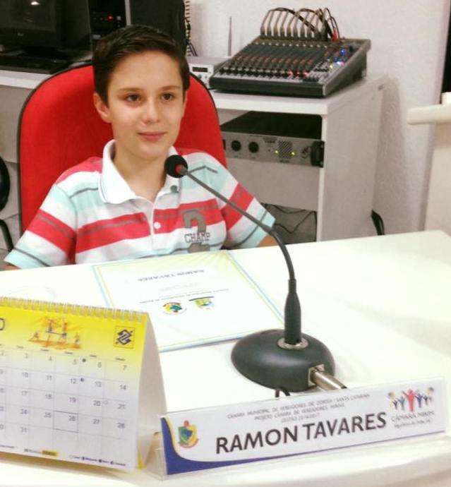 Ramon Tavares