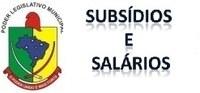 Subsídios e Salários
