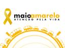 Campanha Maio Amarelo, visando segurança no trânsito
