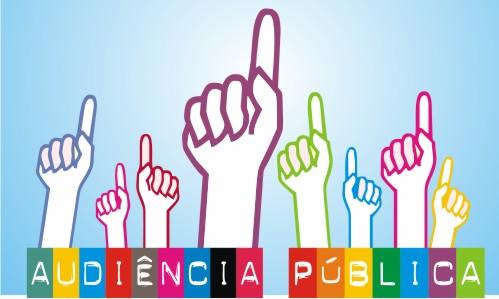 CONVITE: Audiência pública para elaboração do Diagnóstico Sócio Ambiental
