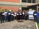 Encerrada semana do Interlegis em Jaraguá do Sul