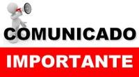 Ficam suspensas as atividades do Poder Legislativo Municipal