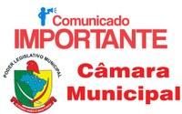 Horário Expediente da Câmara Municipal de Zortéa