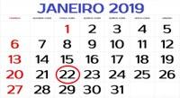 Início das Sessões Legislativas de 2019